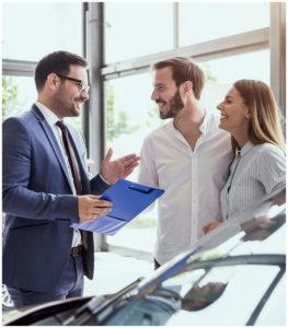 Services pour les Concessions Automobiles
