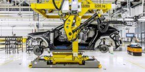 Services pour les Constructeurs Automobiles