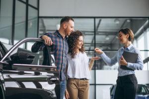 Captation de prospects - Constructeurs Automobiles