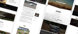 Création de site internet - Ecuries