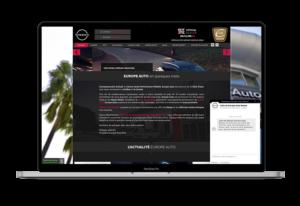 Chat en ligne pour Concessions Automobiles