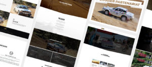 Création de contenu Ecuries Automobiles